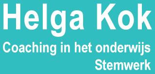 Helga Kok